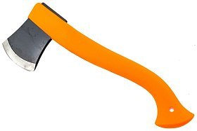 Топор Mora Outdoor axe orange